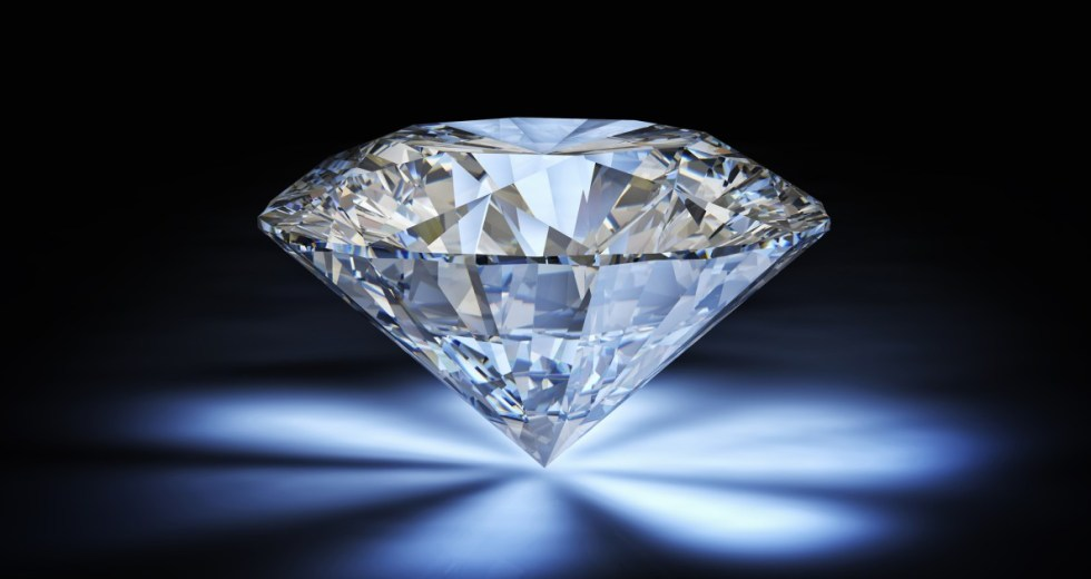 Diamonds Created in Minutes at Room Temperature Became a Reality
