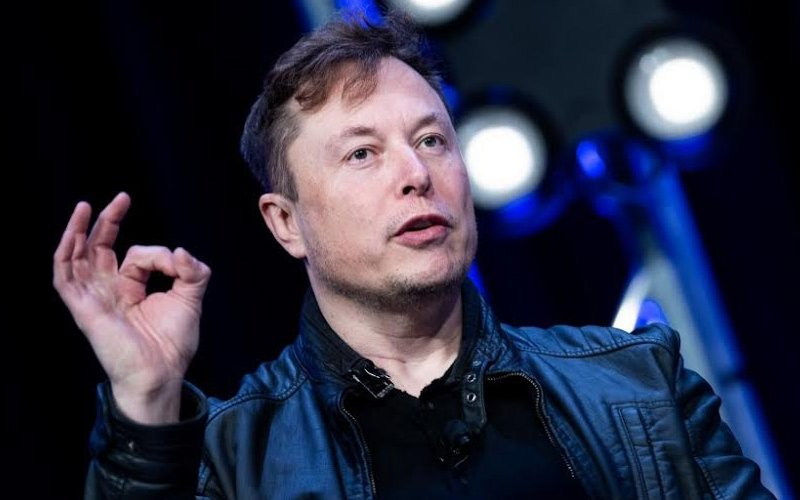 """Elon Musk On Covid-19 After 4 Tests: """"Something Bogus Going On"""""""