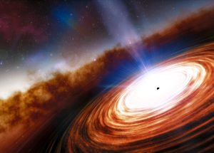 Scientists Found The Oldest and Most Distant Quasar and Supermassive Black Hole