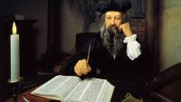 Nostradamus' Apocalyptic Predictions for 2021: The Downfall of the USA and the World Because of a 'Feeble Man'