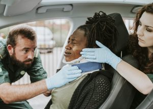 Top Leading Causes Of Vehicle Accidents and Health Injuries