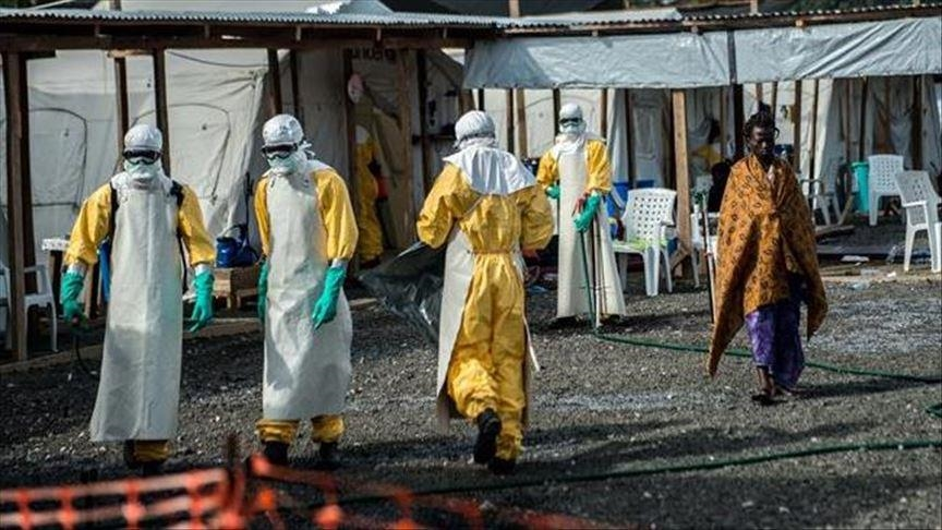 New Ebola Outbreak: African Country Deals With First Deaths Since 2016