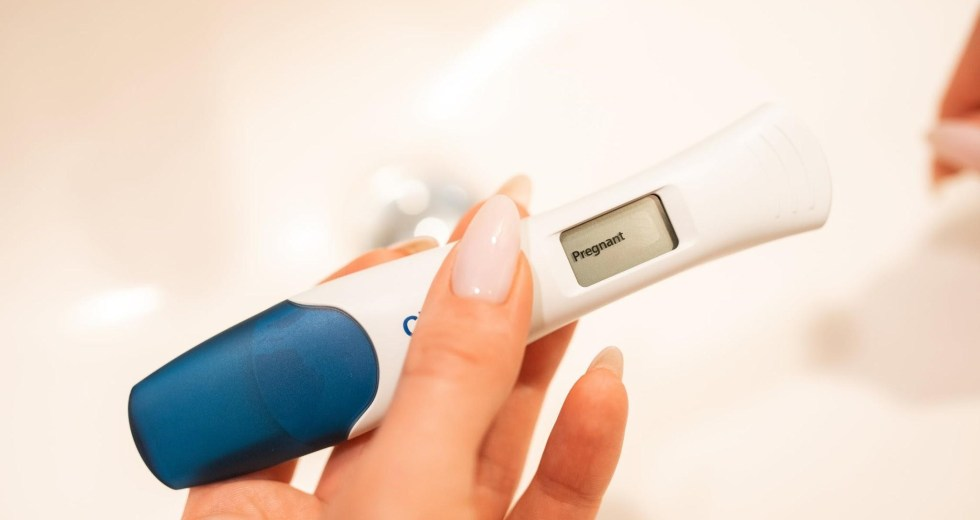 Trying to Conceive? Here's How to Look After Your Health