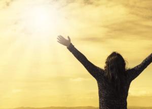 5 Steps Toward Happier Living