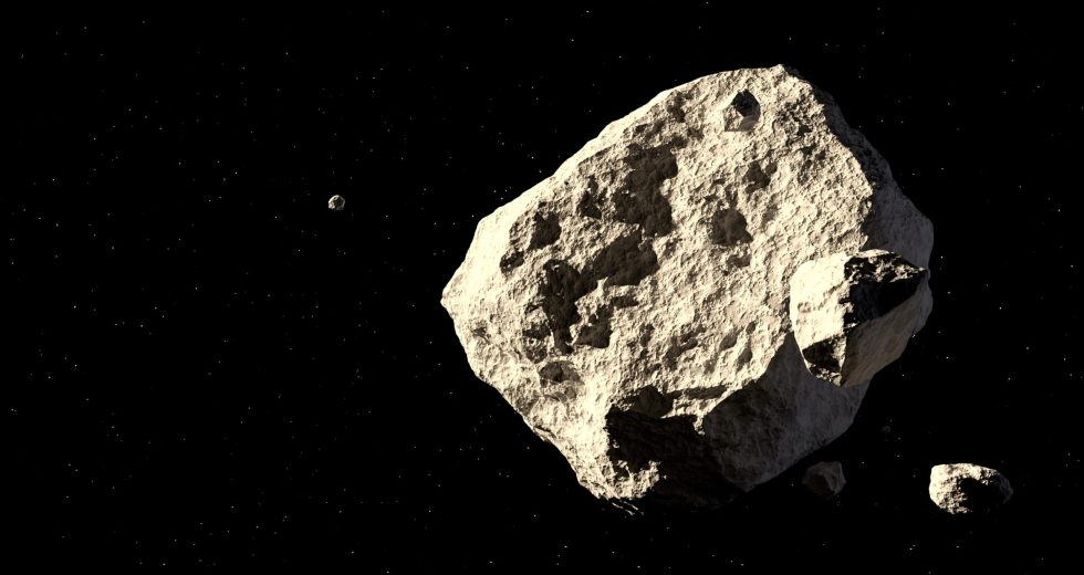 Largest Asteroid to Fly Past Our Planet Will Be Moving at an Extreme Speed