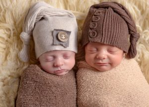 Scientists Found Out Why More Twins Are Being Born Now Than Ever In The Past