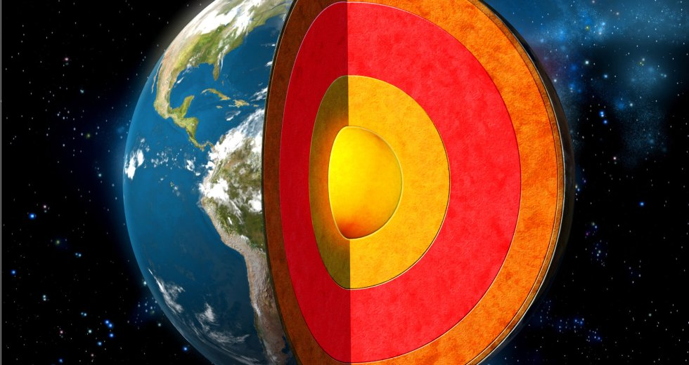 Evidence Indicates the Presence of a Fifth Layer Within Earth's Structure