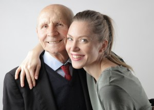 4 Ways To Support Your Aging Parents