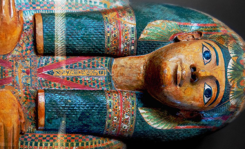 History's First Ancient Egyptian Mummy Was Discovered!