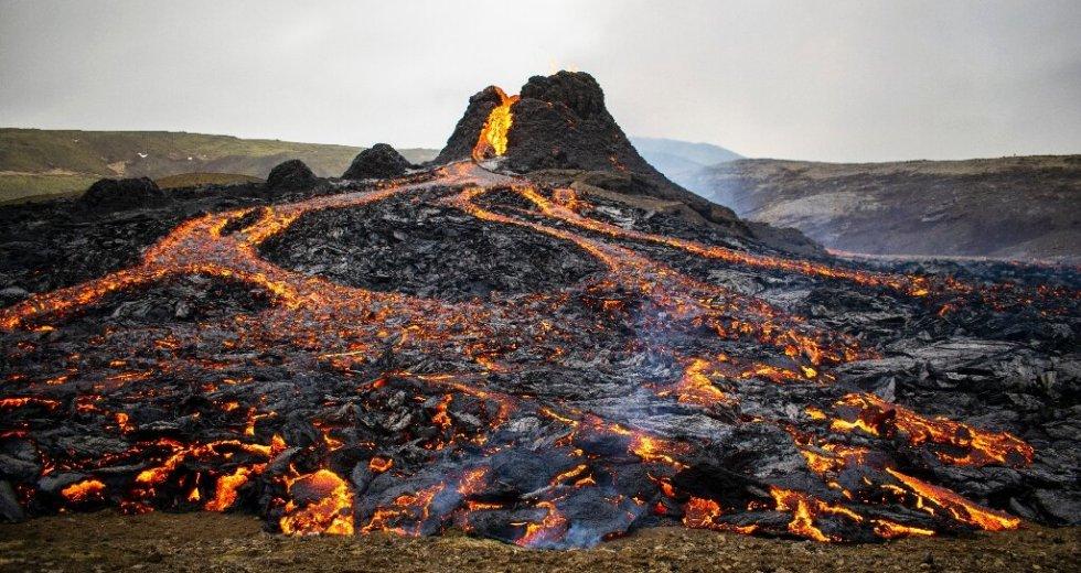 New Data Shows The Full Danger Earth's Biggest Volcano Poses