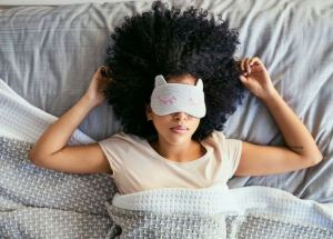 Avoid These Eating Habits and Sleep Better – What Should You Know