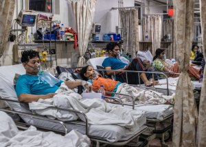 India Reports the Highest Amount of COVID Deaths of Any Country Since the Start of the Pandemic