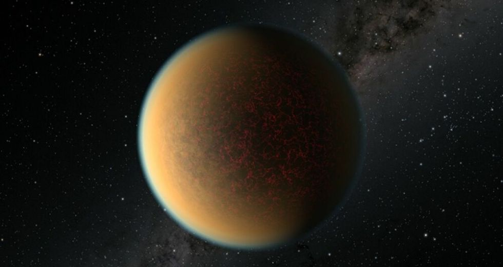 Could A Sub-Neptunian Atmosphere Sustain Life?