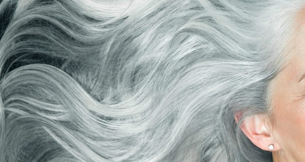 This Common 21st Century Problem Will Turn Your Hair Gray