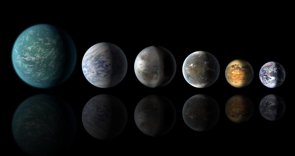 Numerous Nearby Earth-Sized Exoplanets May Be Hiding in Plain Sight, Study Says
