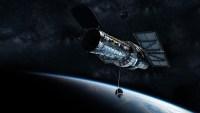 "NASA's Hubble Captures Unique Image Showing ""Fight"" Between Galaxies"