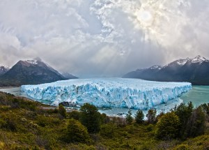 Fifteen Thousand-Year-Old Viruses Discovered In Melting Tibetan Glaciers