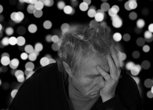 Precise Verbal Habit Could Be an Early Sign of Dementia