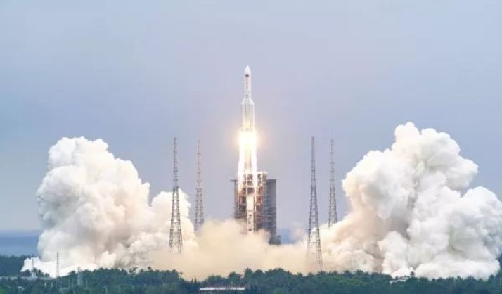 China Plans to Protect Earth From Asteroid Bennu: Long March 5 Rockets' Mission