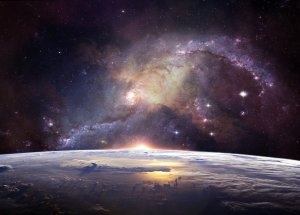 """Top Scientist Reveals Why the Universe is """"Doomed to Perish"""""""