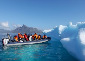 The Heatwave Is Melting Greenland's Ice Sheet: How Dangerous Is the Massive Melting Event?