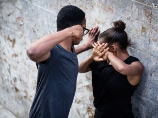 Abusive Relationship: Signs and how to stop it.