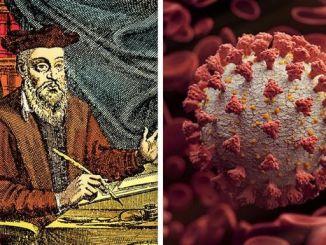 16th-century seer Nostradamus predicted coronavirus about 500 years ago