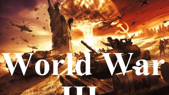 End of the world: Doomsday and WW3 is COMING