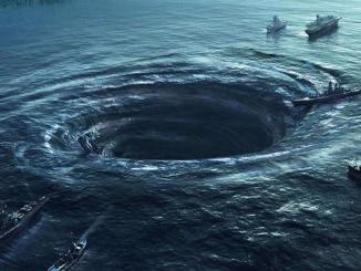 Bermuda Triangle: The Mystery Solved.