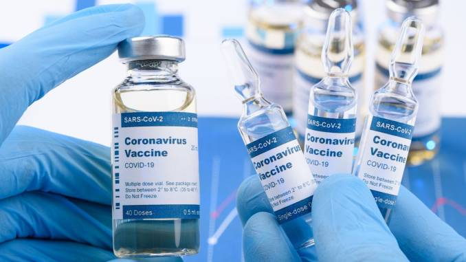 Coronavirus vaccination: Things to Know about it