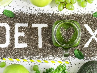 Detox dieting: Expert Advice over Crash Dieting