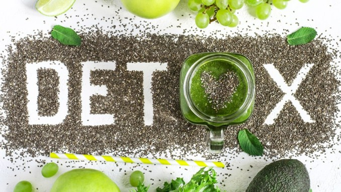 Detox dieting: Expert Advice over Crash Dieting