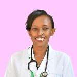 Dr. Caroline Shango Irungu