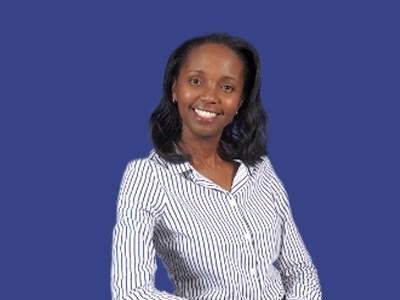 Dr. Waceke Nganga Kombe