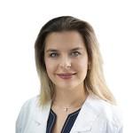 Dr. Olga Bachilo