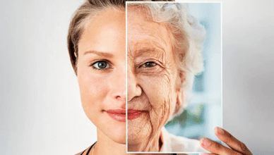 Reversing Visible Aging Signs in Women