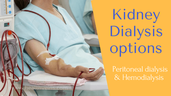 kidney dialysis options