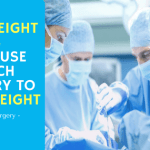 stomach surgery to lose weight