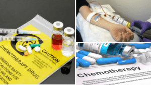 side effects of chemotherapy cancer treatment