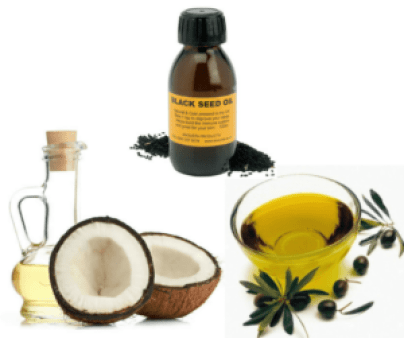 How To Use Black Seed Oil For Hair Regrowth