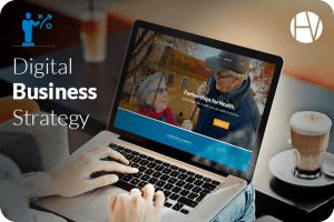 Digital Business Strategy