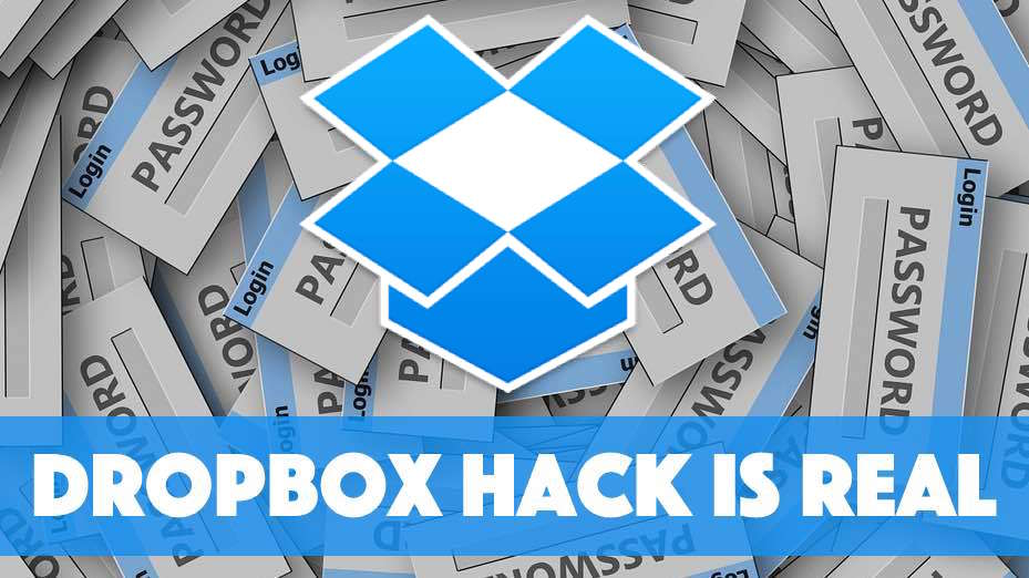 Hackers stole 70 million passwords from Dropbox after an employee reused a password