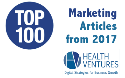 Top Marketing Articles from 2017