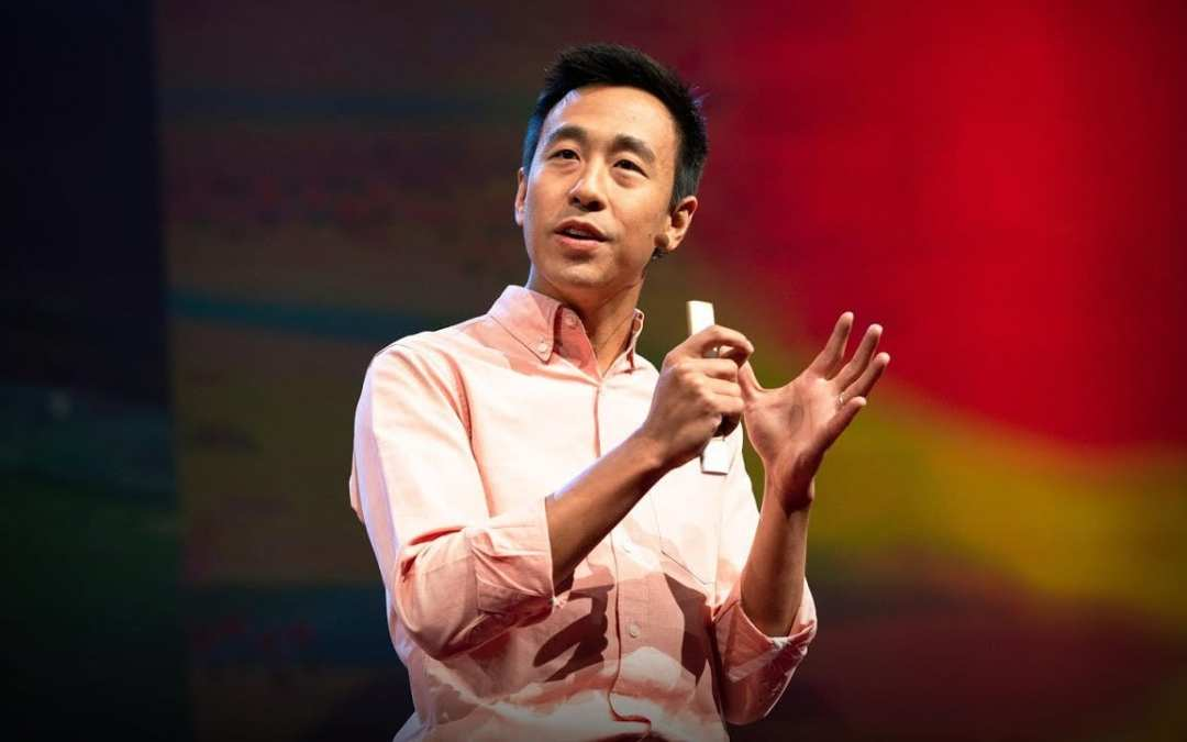 The rapid growth of the Chinese internet — and where it's headed   TedTalk
