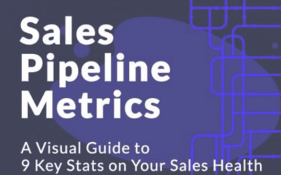 Nine Key Sales Pipeline Metrics for Healthy Sales