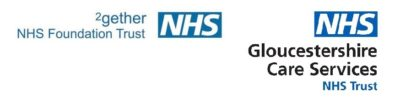 NHS Trusts providing community-based physical and mental health services planning a joint future