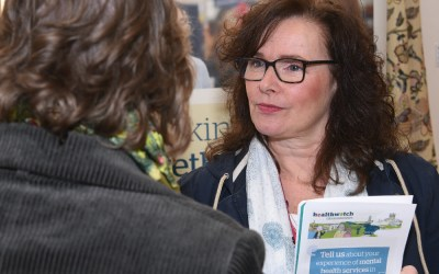More needs to be done to improve local mental health services say Healthwatch Gloucestershire