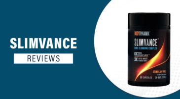 Slimvance Reviews: Does Slimvance Really Work and Worth?