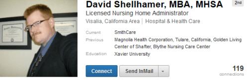 David Shellhamer