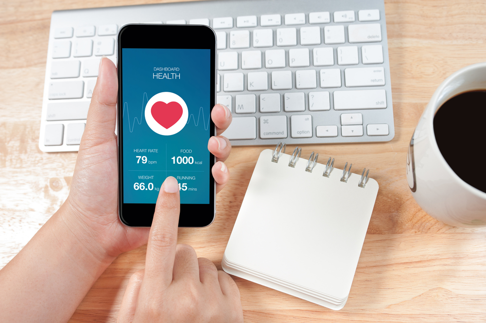 Health App: The iPhone Can Take Your Temperature